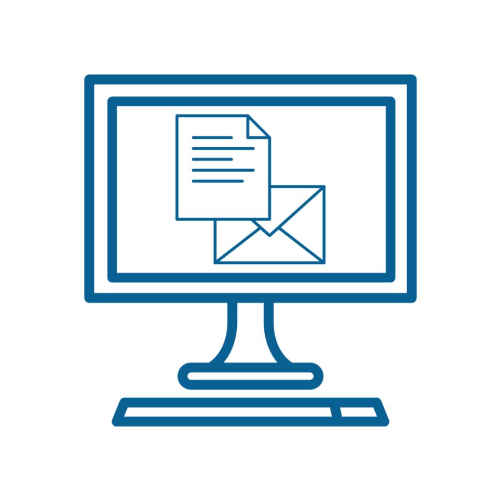 Robot Email Handler