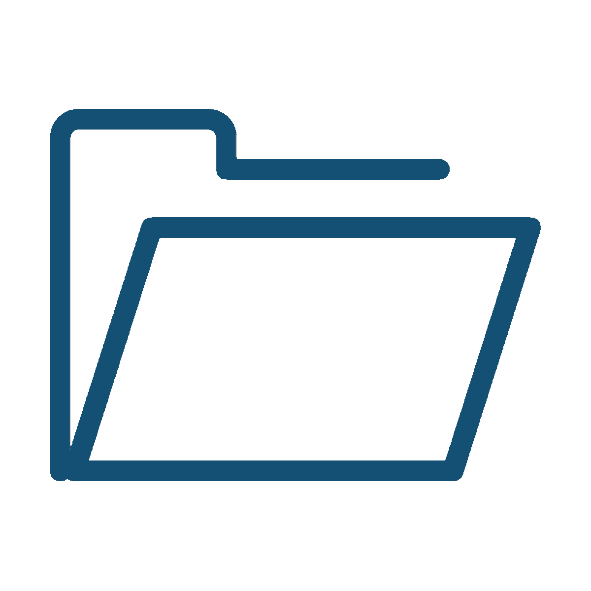 document management with TrinDocs
